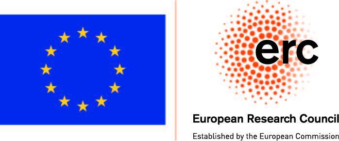 Logo DIDONE ERC